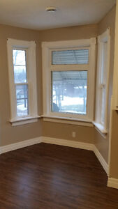 Newly Renovated 2nd floor apartment