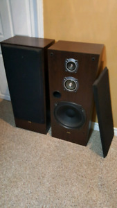 Home Theatre JVC Speakers for sale