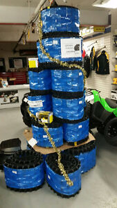 SKI-DOO TRACK SALE SAVE $100 OF DOLLERS