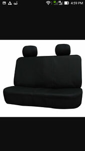 Back seat cover London Ontario image 1