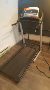 Tempo Fitness 612T Treadmill