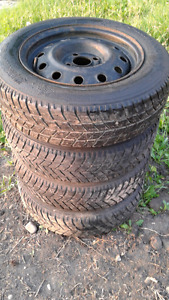 Tires for sale. Set of 4