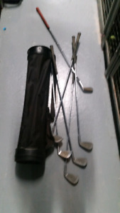 Lefty golf clubs for sale