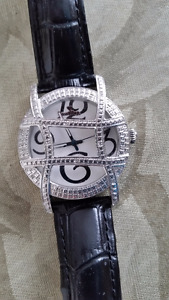 Just Bling Womans Watch