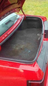 1989 Ford Mustang Coupe (2 door) Peterborough Peterborough Area image 7