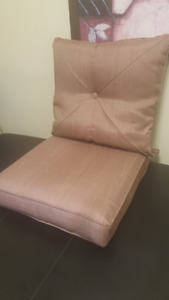 Patio Cushions  New !!