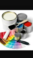 For all your painting needs give us a call first