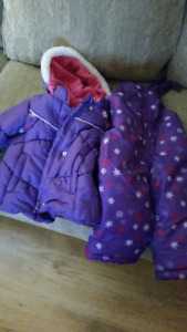 12M BABY GIRL OUTERWEAR