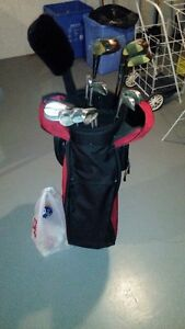 Golf Club Set - 14 clubs