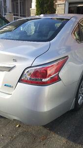 2014 Nissan Altima Sedan 2.5 S, Rearview Cam, LOW Mileage
