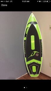 Inland Surfer - Green Room WAKESURF - New