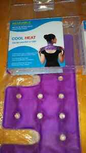 Reusable Heating Pads