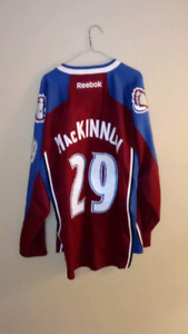 Avalanche jersey