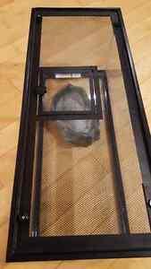 Terrarium 20 Gal (30x12x13), excellent condition London Ontario image 2