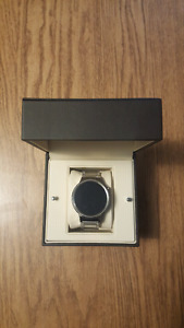 Huawei watch - 42mm - Stainless steel