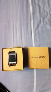 I'm selling my Samsung gear 2 smart watch for  $190