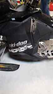 Skidoo rev and xp parts 2003-2012