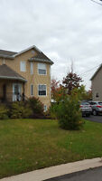 GREAT SEMI - LARGE LOT IN MONCTON NORTH