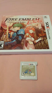 Fire Emblem Echoes Shadow of Valentia