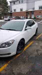 2009 Chevrolet Malibu 2LT fully Loaded etest and safety