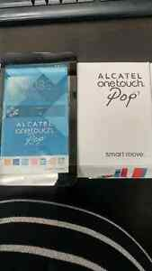 Alcatel Pop 7 WIFI & MOBILE INTERNET Tablet With Bell/Virgin