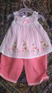 Beautiful brand new size 2 outfit