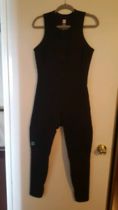 Women's Wet suit sleeveless