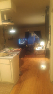 2 1/2 Apartment for rent in Lachine