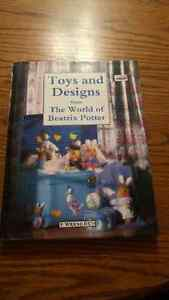 Rare Find! Toys & Designs from Beatrix Potter