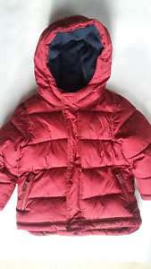 Winter jacket for 2-3 yr old kid