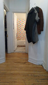 Charming Historic 5 1/2 Apartment in the Plateau