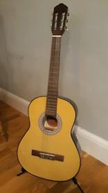 Classical guitar Jose Ferrer El Primo