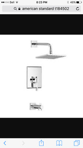 Commercial Faucet and Valve Trim