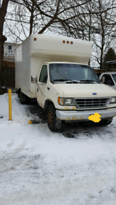 Ford e350 for sale.