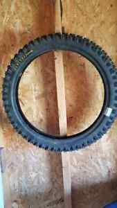 Brand new motorbike tire for sale!