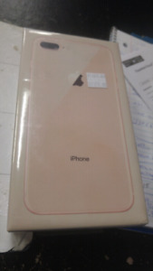 Brand New Sealed Iphone 8 Plus 64gb