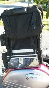 motorcycle travel bag for sale new West Island Greater Montréal image 2