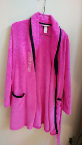 La Senza women's bathrobe