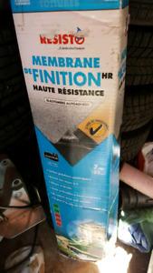 Membrane pour toit
