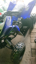 quad bike for sale  Londonderry, County Londonderry