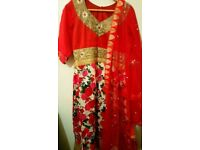 Asian/Indian women's dresses !!(reduced price)