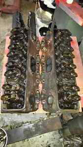 SBC H/O heads chevy 305 350 327 383 14014416