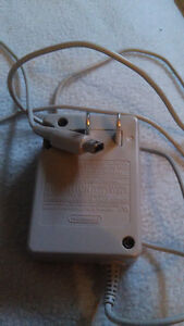 Charger plug for Nintendo ds