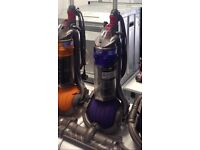 DYSON DC24 ANIMAL BALL, 6 MONTHS WARRANTY FREE DELIVERY