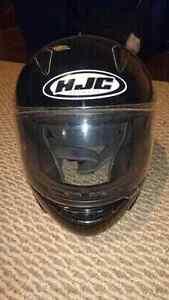 HJC motorcycle / snowmobile helmet