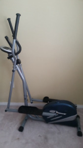 Powerlite Elliptical Exercise Trainer
