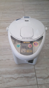 Tiger water heater