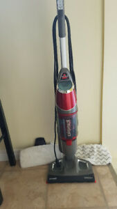 Bissell - Symphony All in One Vacuum and Steam Mop - Like New