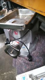 Commercial meat mincer /meat grinder machine