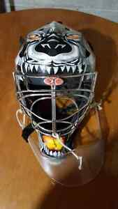 Great for goalie starting out